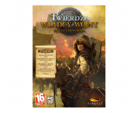PC Twierdza: Wladcy wojny – Edycja Limitowana - 581127 - zdjęcie 1