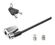 Dell Clicksafe Lock - 581311 - zdjęcie 1