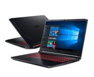 Acer Nitro 5 i5-10300H/16GB/512/W10 GTX1650Ti 120Hz - 571731 - zdjęcie 1