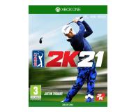 Xbox PGA Tour 2K21 - 577535 - zdjęcie 1