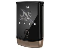 Motorola RAZR 6/128GB Blush Gold - 566074 - zdjęcie 5