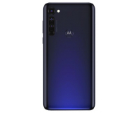 Motorola Moto G Pro 4/128GB Mystic Indigo - 582142 - zdjęcie 4