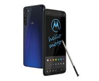 Motorola Moto G Pro 4/128GB Mystic Indigo + 128GB - 582147 - zdjęcie 2