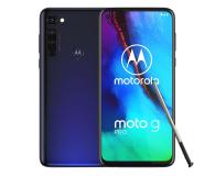 Motorola Moto G Pro 4/128GB Mystic Indigo - 582142 - zdjęcie 1
