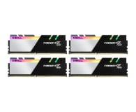 G.SKILL 32GB (4x8GB) 3800MHz CL14 TridentZ RGB Neo - 582348 - zdjęcie 1