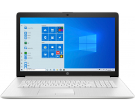 HP 17 i3-1005G1/8GB/256/Win10 FHD - 580030 - zdjęcie 3