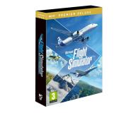 PC Microsoft Flight Simulator Premium Deluxe - 583002 - zdjęcie 1