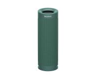 Sony SRS-XB23 Zielony - 577171 - zdjęcie 1