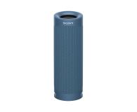 Sony SRS-XB23 Niebieski - 577172 - zdjęcie 1