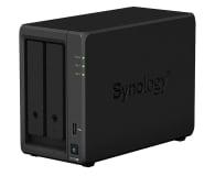 Synology DS720+ CAREPACK (NAS +1 rok gw. D2D/zdalna pomoc) - 598427 - zdjęcie 1