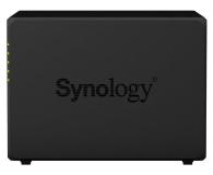 Synology DS420+ (4xHDD, 2x2-2.9GHz, 2GB, 2xUSB, 2xLAN) - 576359 - zdjęcie 3