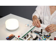 Yeelight Lampka nocna LED Bedside Lamp D2 - 578709 - zdjęcie 10