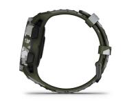 Garmin Instinct Solar Camo Edition porostowy moro - 578834 - zdjęcie 5