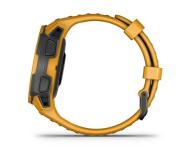 Garmin Instinct Solar Ciemnożółty - 578827 - zdjęcie 5