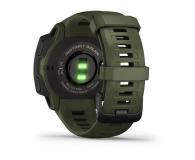 Garmin Instinct Tactical Solar ciemonozielony - 578836 - zdjęcie 4