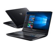 Acer Helios 300 i7-10750H/16GB/1TB/W10PX/RTX2070 240Hz - 571743 - zdjęcie 1