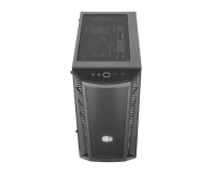 Cooler Master Masterbox MB311L TG Mini - 583517 - zdjęcie 2