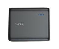 Anker PowerCore 10400mAh (czarny) - 583666 - zdjęcie 2