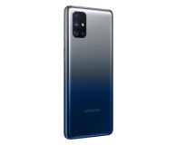 Samsung Galaxy M31s SM-M315F Blue - 583692 - zdjęcie 4