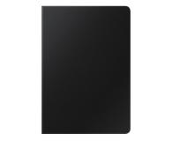 Samsung Book Cover do Galaxy Tab S7 czarny - 583881 - zdjęcie 2