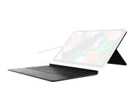 Samsung Book Cover Keyboard do Galaxy Tab S7+ czarny - 583890 - zdjęcie 1
