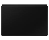 Samsung Book Cover Keyboard do Galaxy Tab S7+ czarny - 583890 - zdjęcie 3