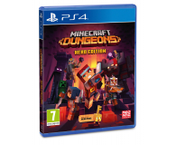 PlayStation Minecraft Dungeons - Hero Edition - 585735 - zdjęcie 2