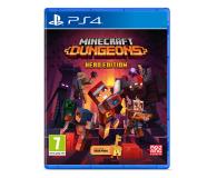 PlayStation Minecraft Dungeons - Hero Edition - 585735 - zdjęcie 1