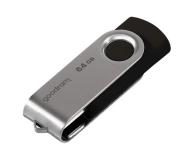 GOODRAM 64GB UTS3 zapis 20MB/s odczyt 60MB/s USB 3.0  - 308144 - zdjęcie 2