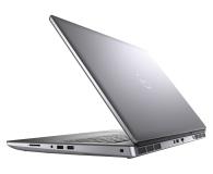 Dell Precision 7750 i7-10875/16GB/512/Win10P RTX4000 - 573938 - zdjęcie 6