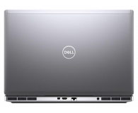 Dell Precision 7750 i7-10850/32GB/1TB/Win10P RTX4000 - 573941 - zdjęcie 7