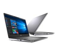 Dell Precision 7750 i7-10850/32GB/1TB/Win10P RTX4000 - 573941 - zdjęcie 1