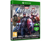 Xbox Marvel's Avengers - 504045 - zdjęcie 2