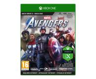 Xbox Marvel's Avengers - 504045 - zdjęcie 1