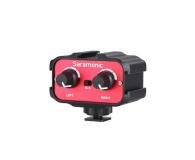 Saramonic Adapter audio SR-AX100 - 584602 - zdjęcie 2