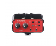 Saramonic Adapter audio SR-PAX1 - 584603 - zdjęcie 1