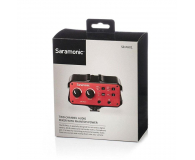 Saramonic Adapter audio SR-PAX1 - 584603 - zdjęcie 3