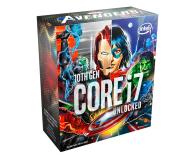 Intel Core i7-10700K Avengers Edition - 586237 - zdjęcie 1