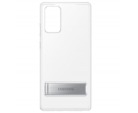 Samsung Clear Standing Cover do Galaxy Note 20   - 582466 - zdjęcie 3