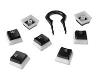 HyperX PBT Pudding Keycap Black - 586884 - zdjęcie 1