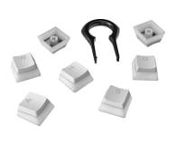 HyperX PBT Pudding Keycap White - 586885 - zdjęcie 1
