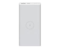 Xiaomi Mi Wireless Power Bank Essential 10000mAh (Biały) - 585460 - zdjęcie 1