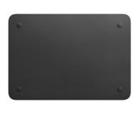 """Apple Skórzany futerał na MacBook Pro 16"""" czarny - 585284 - zdjęcie 2"""