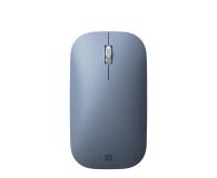 Microsoft Surface Mobile Mouse Lodowoniebieski - 565197 - zdjęcie 1