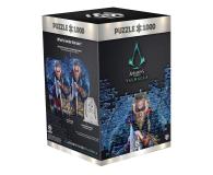 CENEGA Assassins Creed Valhalla: Eivor puzzles 1000 - 586037 - zdjęcie 1