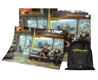 CENEGA Cyberpunk 2077: Metro puzzles 1000 - 586038 - zdjęcie 3