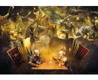 CENEGA The Witcher (Wiedźmin): Playing Gwent puzzles 1000 - 586045 - zdjęcie 2