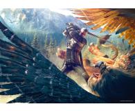 CENEGA The Witcher (Wiedźmin): Griffin Fight puzzles 1000 - 586044 - zdjęcie 2