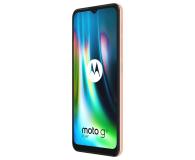 Motorola Moto G9 Play 4/64GB Purple Rose + 64GB - 588685 - zdjęcie 4