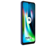 Motorola Moto G9 Play 4/64GB Dual SIM Sapphire Blue - 587354 - zdjęcie 3